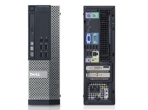 Dell Optiplex 9020 i7-4770 SFF Computer Windows 7 Pro