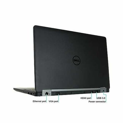 Dell Latitude E5570 i7-6820U 15 6