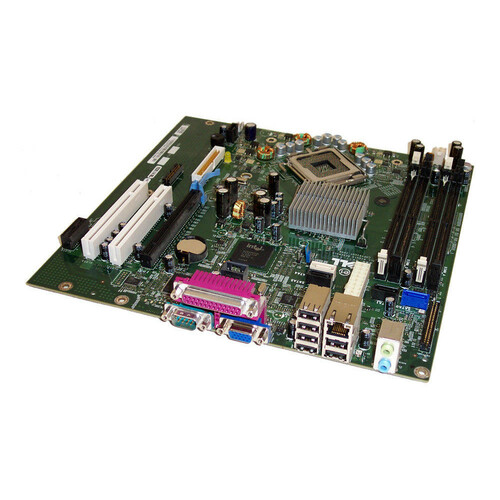 Dell OptiPlex 745 Motherboard Tower MT TY565 Thumbnail