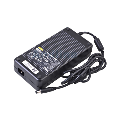 Dell PA-7E AC Adapter Battery Charger 210 Watt