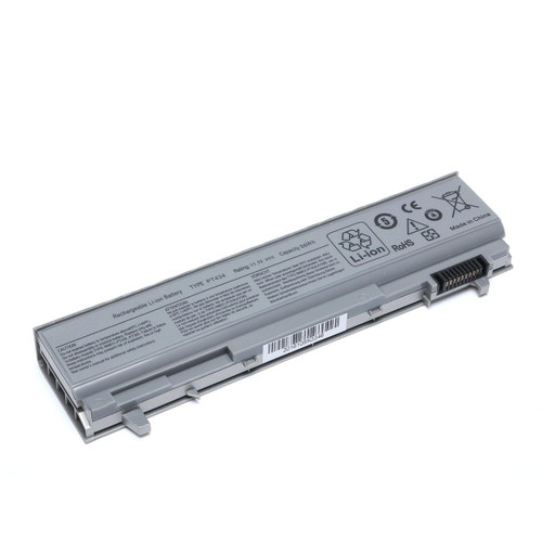 Dell Latitude Battery PT434 E6400 E6410 E6500 E6510