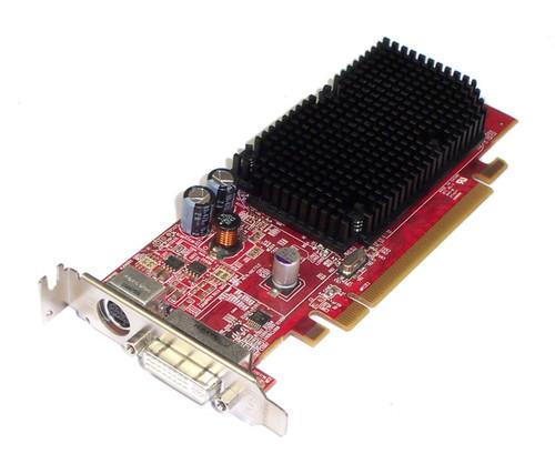 ATI Radeon X1300 DVI/TV out 128MB Half Height Red