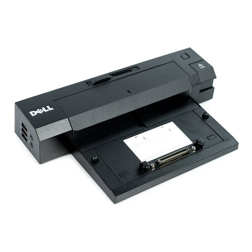 Dell Dock E-Port Plus PR02X Advanced Port Replicator USB 3.0