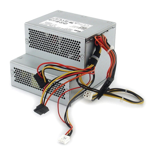 Dell Optiplex 580/760/780/960/980 Power Supply Midsize Desktop WU123