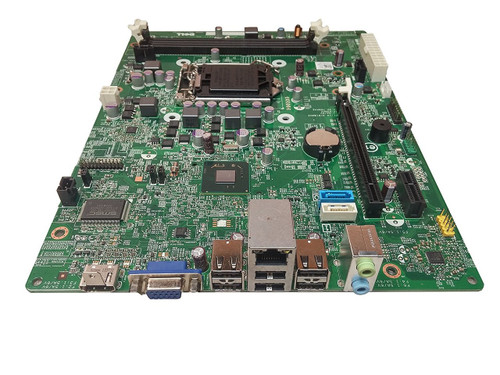 Dell OptiPlex 3010 Motherboard Small Form Factor T10XW Thumbnail