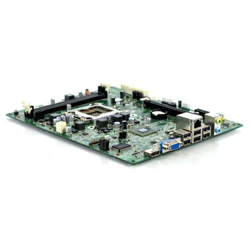 Dell Optiplex 390 Motherboard SFF F6X5P