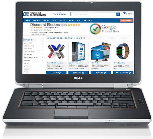 Dell Latitude E6420 Thumbnail