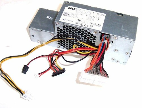 Dell Optiplex 755 Power Supply SFF RM117
