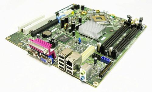 Dell Optiplex 745 Motherboard Desktop DT KW628