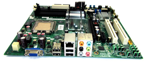Dell Inspiron Vostro Motherboard G33M02