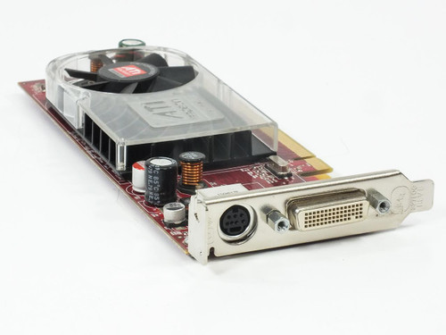 ATI Radeon HD2400 Pro TV 256MB Half Height Video Card