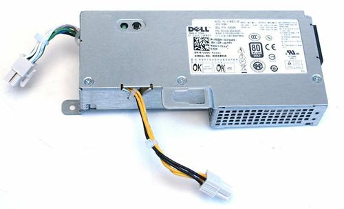 Dell OptiPlex USFF 180w Power Supply K350R