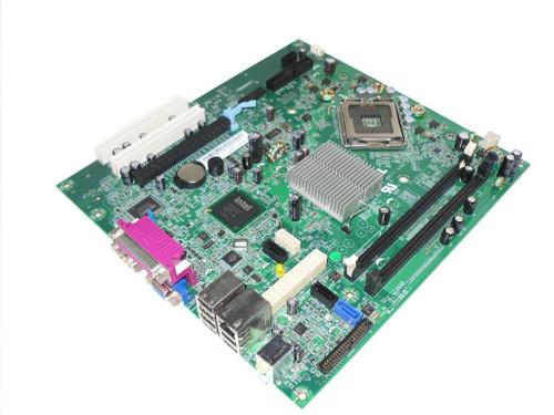 Dell OptiPlex 330 Mini Tower MT Motherboard KP561 Thumbnail