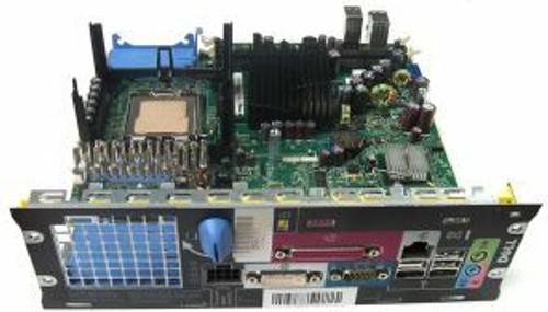 Dell Optiplex 745 Motherboard Ultra Small Form USFF GW726