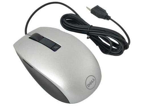 Dell Laser Mouse 1KHD8 Thumbnail