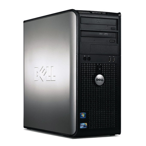 Dell Optiplex 780 Tower Computer Windows 7 Pro