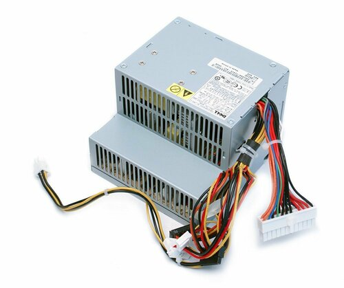 Dell Optiplex 330 360 380 Power Supply Desktop 235W H790K