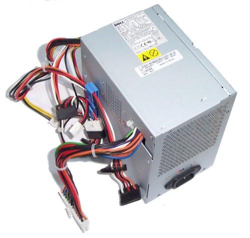 Dell Power Supply NH493 Optiplex 745 755 760 MT