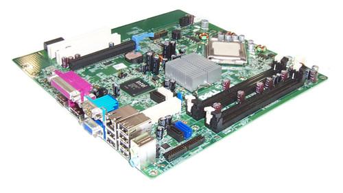 Dell Optiplex 780 Motherboard Tower C27VV