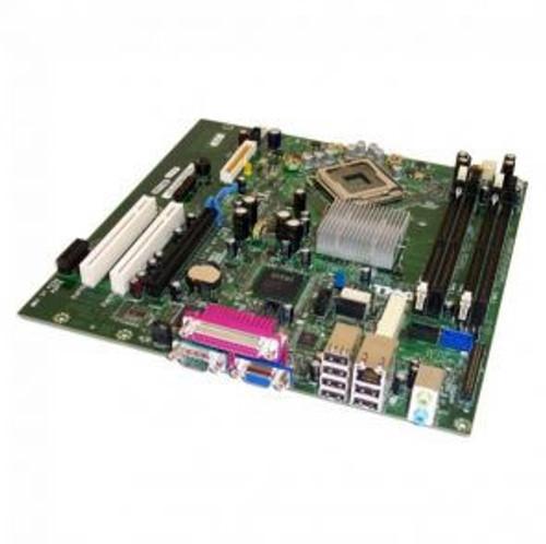 Dell Optiplex 755 Motherboard Mini Tower MT GM819 Thumbnail