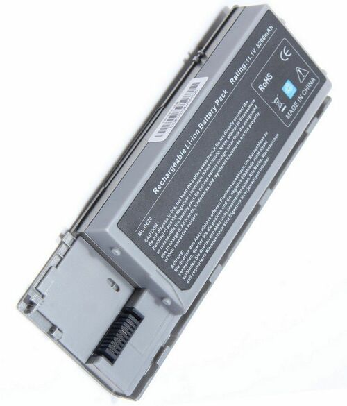 Dell PC764 Battery 56wh 6-Cell