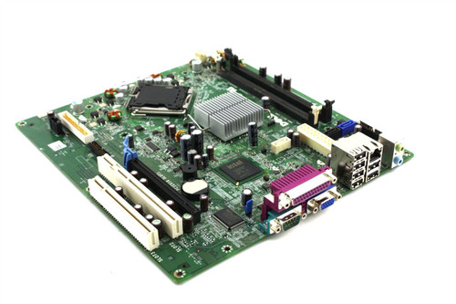 Dell Optiplex 360 Motherboard T656F