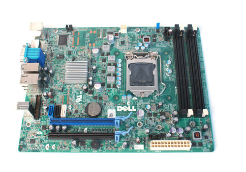 Dell Optiplex 990 Motherboard SFF D6H9T