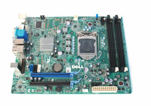 Dell OptiPlex 990 Motherboard SFF D6H9T Thumbnail