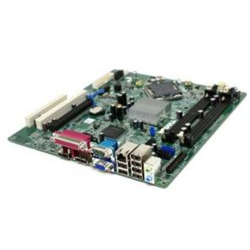 Dell Optiplex 760 Motherboard Desktop D517D