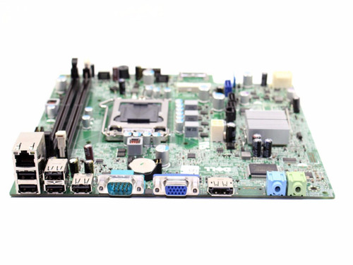 Dell OptiPlex 990 Motherboard USFF PGKWF Thumbnail