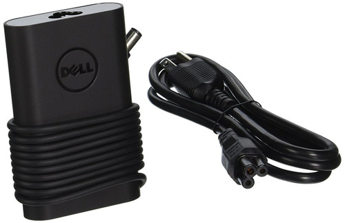 Dell 65 Watt AC Adapter Charger M1P9J PA-12 PA-2E new style