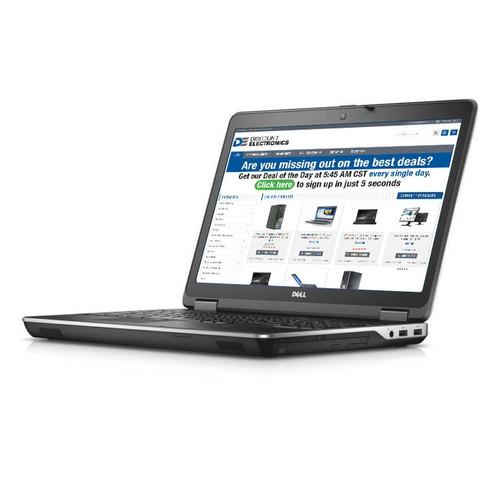 """Dell Latitude E6540 15.6"""" Laptop i7 3.0Ghz Laptop - Bad USB- Thumb"""