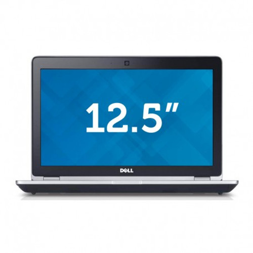"Dell Latitude E6220 i5 12"" Ultraportable Laptop Windows 10 Thumbnail"