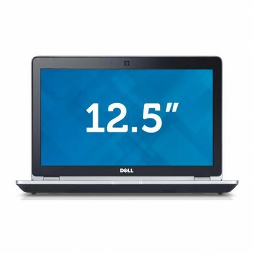 """Dell Latitude E6220 i5 12"""" Ultraportable Laptop Windows 10 Thumbnail"""