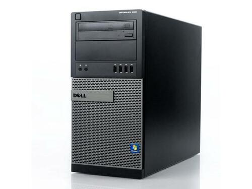 Dell OptiPlex 990 Main View