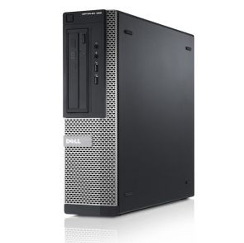 Dell Optiplex 390 Desktop Core i3 Thumbnail