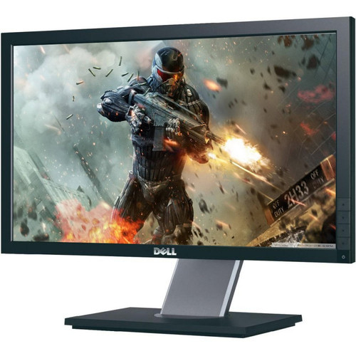 "Dell Professional P2011h 20"" LED Monitor"