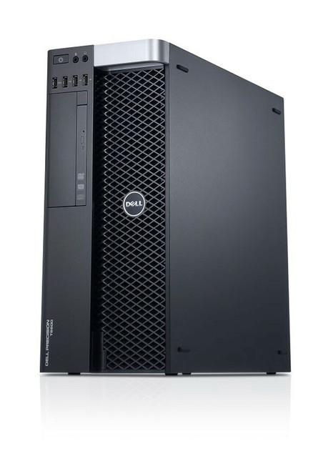 Dell Precision T5600 Eight Core Workstation Computer