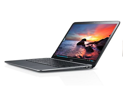 "Dell XPS 13 L322X Core i5 SSD 13"" Ultrabook Windows 7"