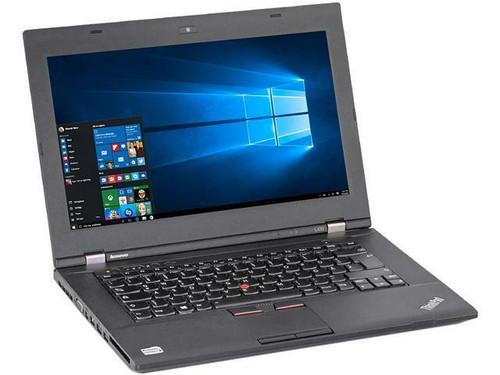 "Lenovo ThinkPad L430 i5 14"" Windows 10 Laptop"