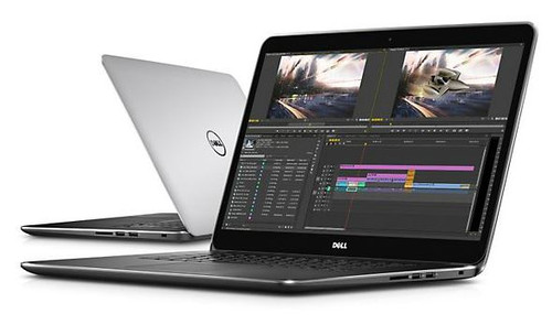 "Dell Precision M3800 i7 15.6"" Touch 4 Pound Laptop  Main Picture"