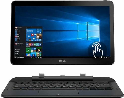 Latitude 7350 Laptop Tablet Touchscreen 8GB 256GB SSD