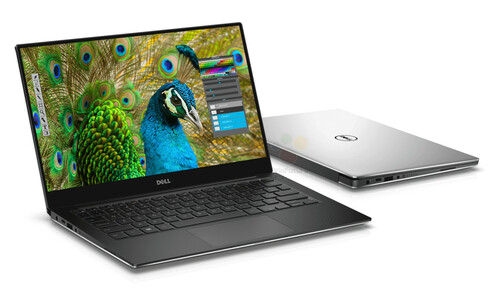 Dell XPS 13 9343 i5-5200u SSD Touch QHD+ Amazing Display-SD main