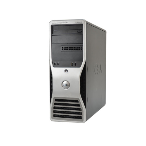 Dell Precision Quad Core Xeon T3500 Workstation Thumbnail