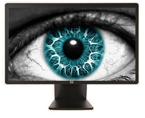 HP 21.5 Inch EliteDisplay LCD Monitor E221 Thumbnail