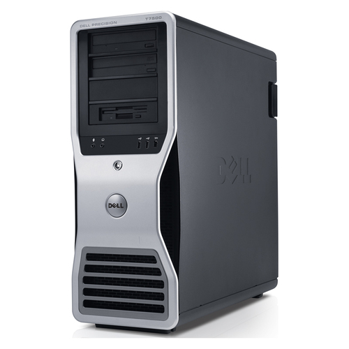 Dell Precision T7500 Dual Xeon Windows 10 Pro