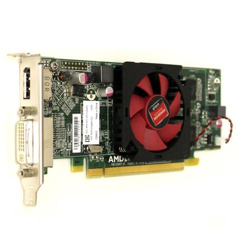 Radeon HD 6450 gpu 1GB PCIe x16 DisplayPort
