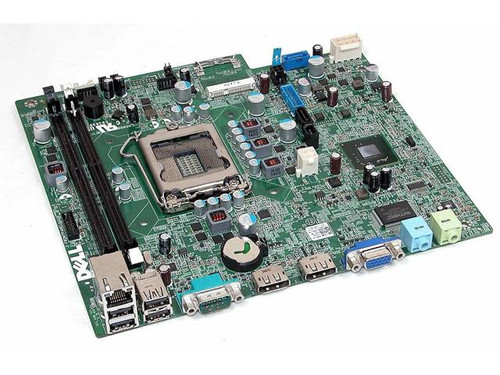 Dell OptiPlex 7010 USFF Motherboard MN1TX