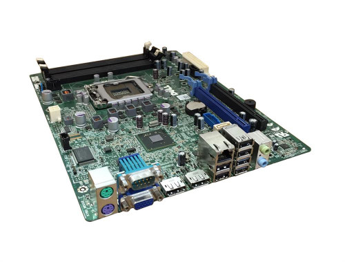 Dell OptiPlex 9010 SFF Motherboard 51FJ8, F3KHR