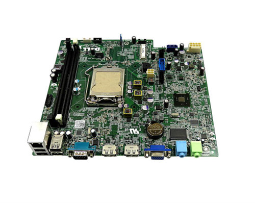 Dell OptiPlex 9020 SFF Motherboard XCR8D Thumbnail